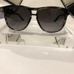 f142f3a5a68d5 Tom Ford Accessories - Tom Ford TF 288 50f Lennon Sunglasses